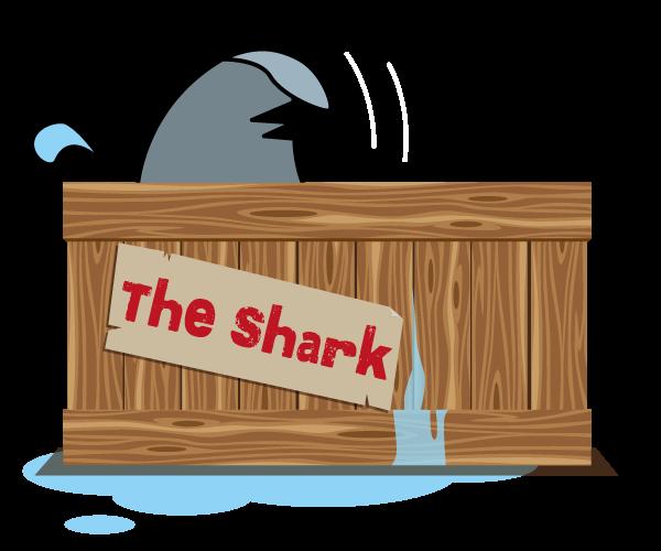 Kajle-Ale and the Shark
